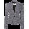 grey blazer1 - Sakoi -