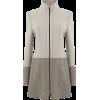 grey jacket - Chaquetas -