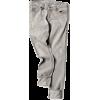 grey jeans - 牛仔裤 -