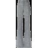 grey pants1 - Capri hlače -