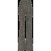 grey pants2 - Capri & Cropped -