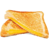 grilled cheese sandwich - Food -