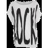 Grunge - T-shirt -