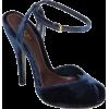 Gucci Blue - Sandale -