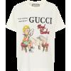 gucci - T-shirts -