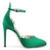gucci green pumps - Classic shoes & Pumps -