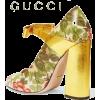 gucci shoes - Classic shoes & Pumps -