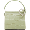 gu_de Mini Croc-Effect Leather Play Bag - ハンドバッグ -