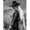gypsy woman photo - Uncategorized -