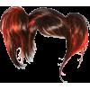 hair - Belt -
