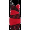 Haljina Dresses Black - Dresses -