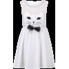 Haljina Dresses White - Vestidos -