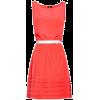 Haljina Dresses Red - Dresses -