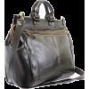 hand bag - Backpacks -