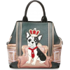 handbags-braccialini-doggy - Torbice -