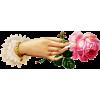 hands - Figure -