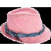 Hat Pink - Hat -