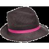 Hat Brown - Hat -
