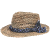 Hat Beige - Hat -