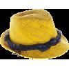 Hat Yellow - Шляпы -