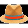 Hat Orange - Cappelli -
