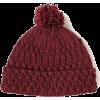 hat - 帽子 -
