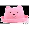 Hat Pink - Hat - $4.44
