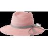 hat - 有边帽 -
