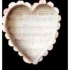 Heart Pink - Illustrations -
