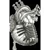 heart of music - Illustrations -