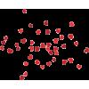 hearts - Belt -
