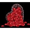 Hearts Red - Ilustracije -