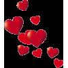 hearts - Predmeti -
