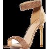 heel - Sandals -