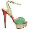 Heels - 凉鞋 -