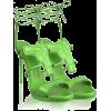 heels - Sandals -