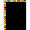 Floral frame - Ramy -