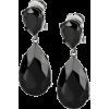 KENNETH JAY LANE - Earrings - 2,00kn  ~ $0.31