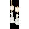 MARIE-HÉLÈNE DE TAILLAC - Earrings - 3,00kn  ~ $0.47