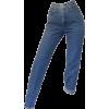 high waist - Traperice -
