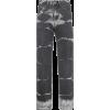 high waist tie-dye jeans - Jeans - $23.19  ~ 19.92€