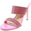 hi heel - Sandals -