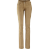 hlače - Capri & Cropped -