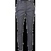 Hlače Pants Gray - Pants -