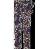 Pants Colorful - Pantaloni -