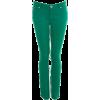 Hlače Pants Green - Pants -