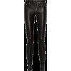 hlače - Leggings -