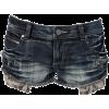 hlačice - ショートパンツ -