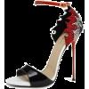 hot heels - Sandals -