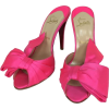 hot pink heel - Classic shoes & Pumps -